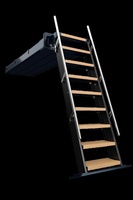Swim Stairs » C-Quip
